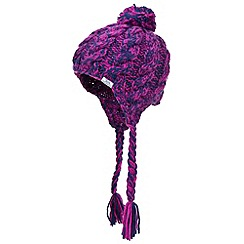Trespass - Pink 'Lorelai' hat