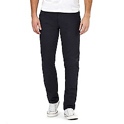 Ben Sherman - Navy corduroy trousers