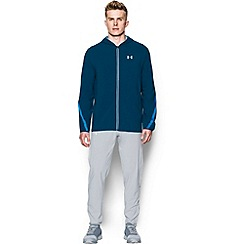 Under Armour - Blue running jacket