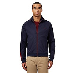 Fred Perry - Navy tipped jacket