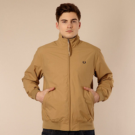 Fred Perry - Natural sailing jacket