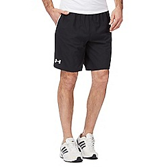 Under Armour - Black shorts