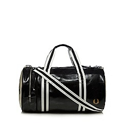Fred Perry - Barrel holdall