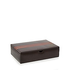 RJR.John Rocha - Brown watch box