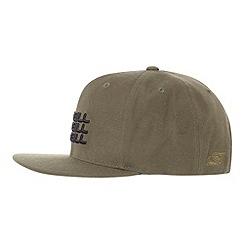 O'Neill - Khaki green logo baseball cap