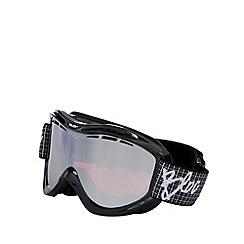 Bloc - Bloc venom ski goggles white