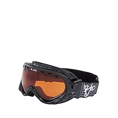 Bloc - Bloc spirit over the glasses ski goggles black