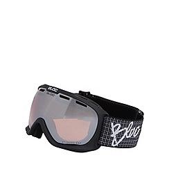 Bloc - Bloc boa ski goggles black