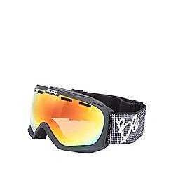 Bloc - Bloc boa ski goggles matt black
