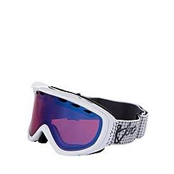 Bloc - Bloc mars ski goggles white