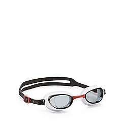 Speedo - Black 'Futura Biofuse' swimming goggles
