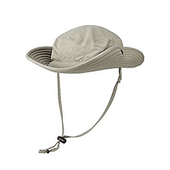 Maine New England - Natural sun protection wide brim hat