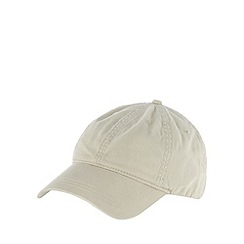 Maine New England - Natural baseball cap