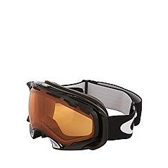 Oakley - Oakley splice ski goggles matt black