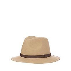 RJR.John Rocha - Khaki ambassador hat