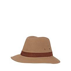 RJR.John Rocha - Khaki safari hat