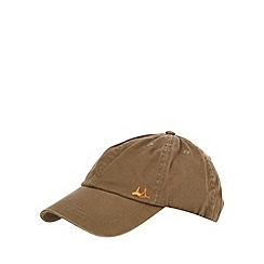 Mantaray - Khaki baseball cap