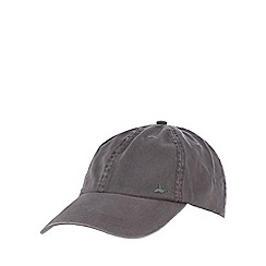 Mantaray - Grey baseball cap