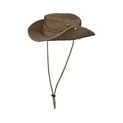 Mantaray - Khaki safari hat