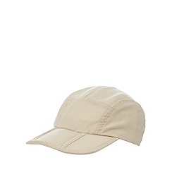 Maine New England - Beige five panel baseball cap