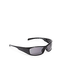 Maine New England - Black rectangle sunglasses