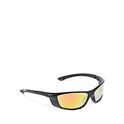 Maine New England - Yellow tinted wrap-around sunglasses