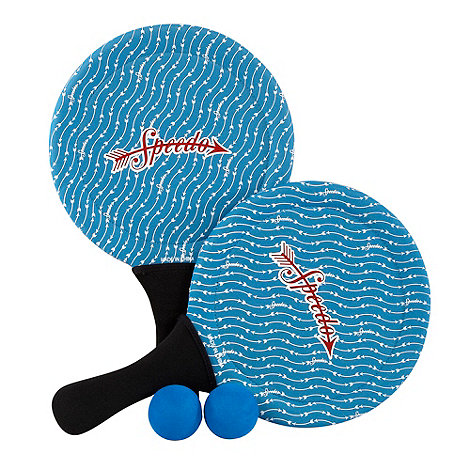Speedo - Paddle and ball set