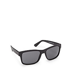 Red Herring - Black  sunglasses