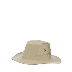Osborne - Beige traveller hat