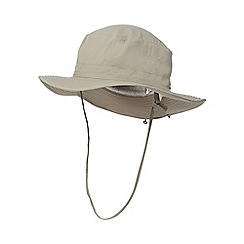 Maine New England - Natural wide brim hat