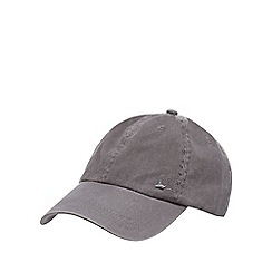 Mantaray - Grey baseball hat