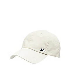 Mantaray - Natural baseball hat