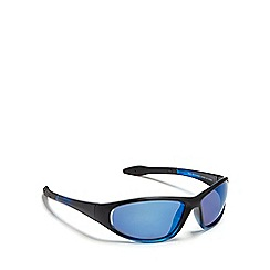 Mantaray - Black two-tone sunglasses