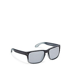 Red Herring - Black square sunglasses