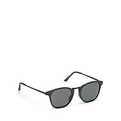 Red Herring - Black tinted phantos sunglasses