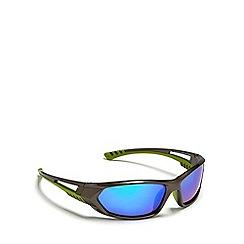 Mantaray - Multi colour polarised sports sunglasses