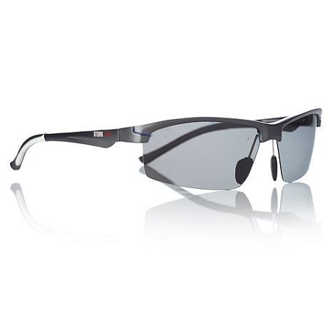 Storm - Grey polarised sunglasses