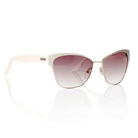 Max & Co - Brown Cat Eye Square Sunglasses
