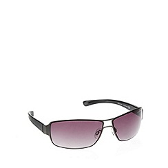 Bloc - Billy black sunglasses - F190N