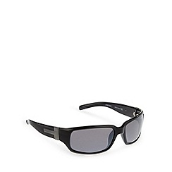 Bloc - Polarized dakar t black sunglasses - P255N