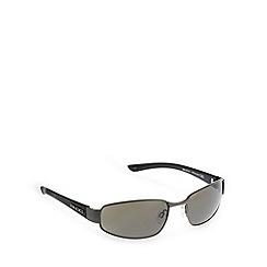Bloc - Xsquare gunmetal sunglasses - X202