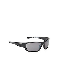 Bloc - Delta matt black sunglasses - X4