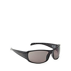 Bloc - Storm matt black sunglasses - X700