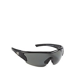 Dirty Dog - Polarized wix black sunglasses - 58040