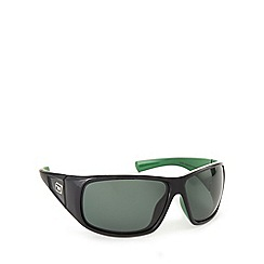 Dirty Dog - Polarized ultra black sunglasses - 53300