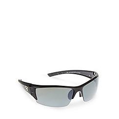 Dirty Dog - Polarized brix black sunglasses - 58045