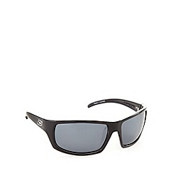 Dirty Dog - Polarized crow black sunglasses - 53315