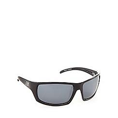 Dirty Dog - Polarized crow black sunglasses - 53315