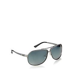Stormtech - Polarized cydon matt gunmetal sunglasses - 9STEC417-2