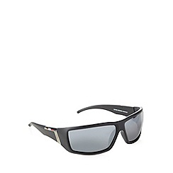Stormtech - Polarized octans matt black sunglasses - 9STEC305-4